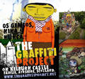 The Graffitti Project, Esc�cia